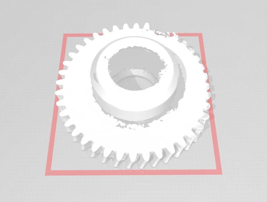 3D-skannaus ja -tulostus ratkaisevat varaosapulmia