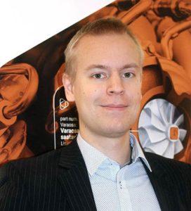 Markku Lindqvist
